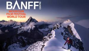 Όλα τα φιλμ του BANFF Mountain Film Festival online !