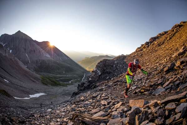 GROSSGLOCKNER ULTRA-TRAIL® - Running in a Mountain Dream World!
