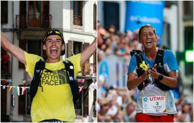 Pau Capell & Courtney Dauwalter οι νικητές του φετινού Ultra Trail World Tour!