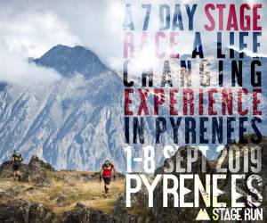 Pyrenees Stage Run Registrations open on November 1st: 15% Discount for the first 20 registrations!