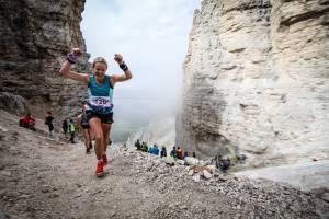 Στον Dolomyths Run μεταφέρεται η δράση του Golden Trail World Series