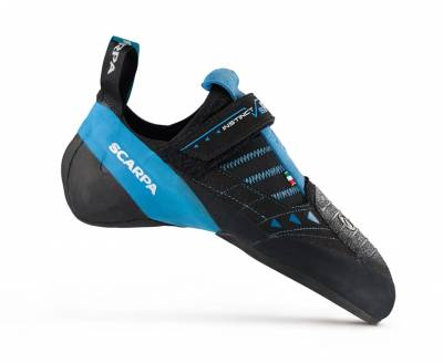 Scarpa Instinct VSR!