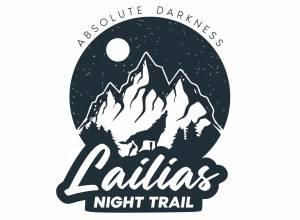 Προκήρυξη 1ου αγώνα νυχτερινού ορεινού τρεξίματος  Lailias Night Trail!