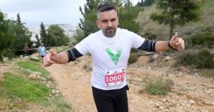 Εγκρίθηκε το Υγειονομικό Πρωτόκολλο του 5ο Veikou Trail!