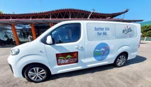 Πούλμαν μεταφοράς από το ΟΑΚΑ την Κυριακή 3 Οκτωβρίου για το Tihio Race!