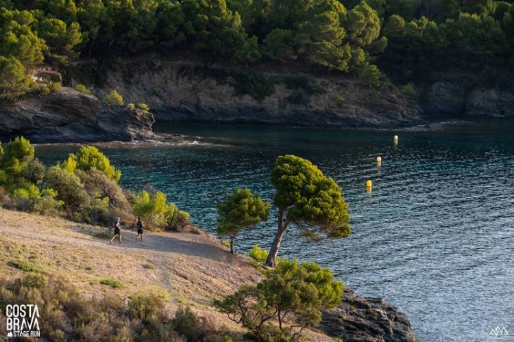 The 3rd edition of the Costa Brava Stage Run finishes already thinking in 2022!