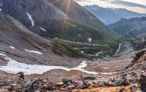 6. GROSSGLOCKNER ULTRA-TRAIL FROM JULY 30 TO AUGUST 1, 2021: WITH FULL MOTIVATION AND NEW TRACKS!