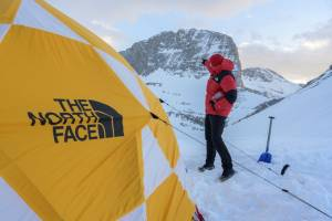 To 2019 μπήκε δυναμικά για τη The North Face®