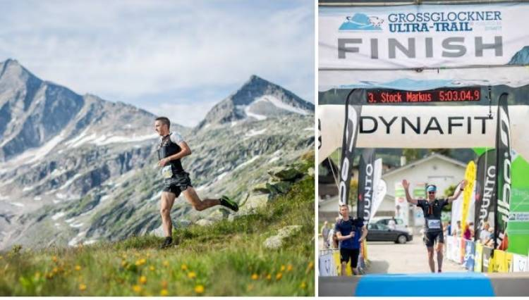6TH ANNUAL GROSSGLOCKNER ULTRA-TRAIL POWERED BY DYNAFIT WITH EXCITING IMPROVEMENTS / July 30 - Aug. 1, 2021!