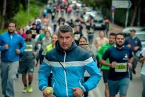 Το Lycabettus Run ανοίγει φτερά και περνά τα σύνορα της Ελλάδας!