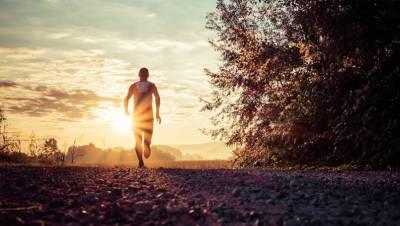 Αν  τρέχετε αργά, δεν πηγαίνετε πάντα μακριά!
