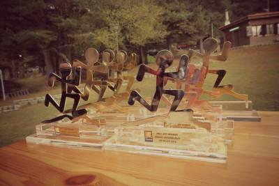 Ρεκόρ, συγκινήσεις και σπουδαίες στιγμές στον 10ο επετειακό Rodopi Ultra Trail