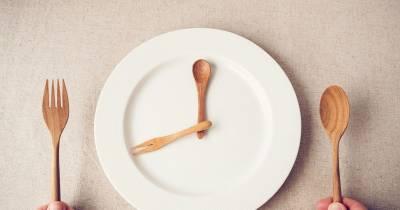 Χρονοδιατροφή και απώλεια βάρους!