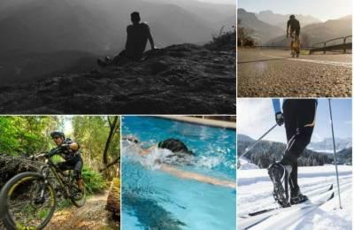 Πρόληψη τραυματισμών: Η προπόνηση με εναλλακτικές μορφές άθλησης στο προπονητικό πρόγραμμα αθλητών ultra-trail!