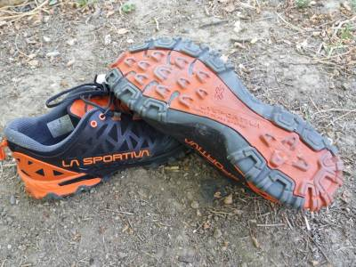 La Sportiva Bushido II: Ένας Σαμουράι για τεχνικά μονοπάτια!