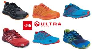 The North Face: Ultra Series … Reloaded!