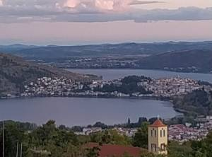 Kastoria View Trail Running στις 24/5/2020