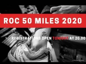 Έναρξη εγγραφών για το Rodopi Challenge (ROC) 50 Miles !