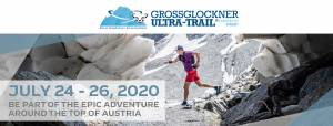 Grossglockner Ultra Trail 2020 Registration opens on november, 5th!