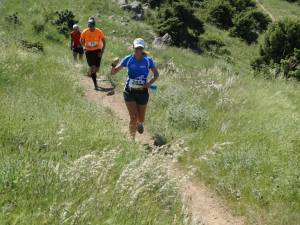 Ξεκίνησαν οι εγγραφές του 9ου Χορτιάτης Trail Run