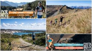 The Pyrenees and the Costa Brava Stage Run open registrations for 2021 and present an alternative to the race format!
