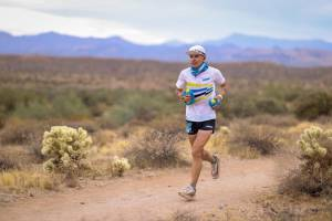 Javelina Jundred ends perfectly the 2020 UTWT circuit!