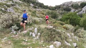 Lefkas Trail Run 2019, προσωρινά αποτελέσματα