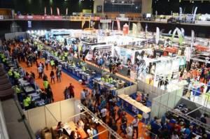 Η La Sportiva & η Original BUFF συμμετέχουν στην Ergo Marathon Expo 2019 με πλήρη συλλογή, διαγωνισμούς και σημαντικές παρουσιάσεις νέων προϊόντων!