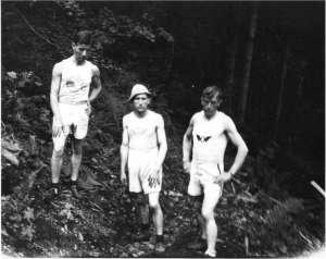 Έτσι ξεκίνησαν όλα! Mount Baker Marathon 1911