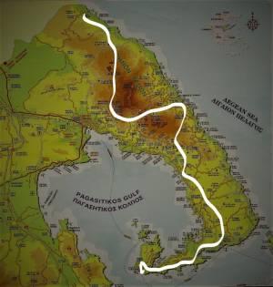 Το Μεγάλο Μονοπάτι του Πηλίου: Μία νέα σηματοδοτημένη διαδρομή 190 χλμ γεννιέται στο Βουνό των Κενταύρων!