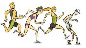 Μύθος η πραγματικότητα: Η τεχνική μας στο τρέξιμο δεν μπορεί να αλλάξει!