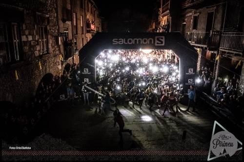 Άρωμα Ελλάδας στο Salomon Ultra Pirineu!