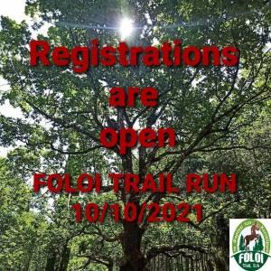 """Άνοιξαν οι εγγραφές για το 2ο Foloi Trail Run """"Το Φαράγγι των Κενταύρων»!"""