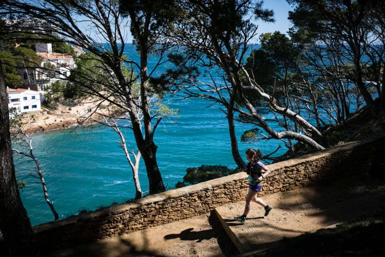 Everything ready for the Costa Brava Stage Run with registrations open until October 3!