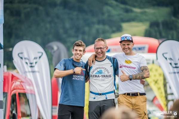 Advendure at the Grossglockner Ultra Trail 2018! Interview with Mr. Hubert Resch, head of the race!