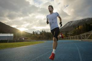 Kilian Jornet Sets his sights on 24-hour running challenge!