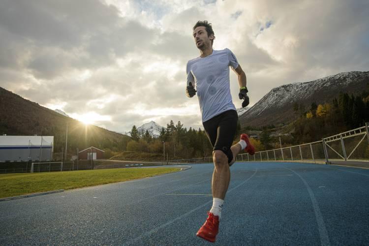 Kilian Jornet Sets his sights on 24-hour running challenge!