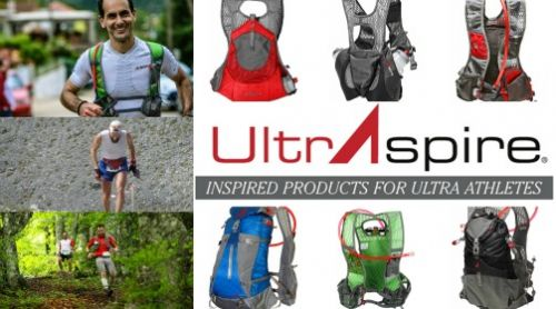 """Virtual Expo 2014"": On-Trail (UltrAspire)!"