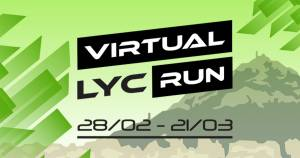 Έρχεται το Virtual Lyc Run!
