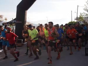 Ευχαριστήριο Δελτίο Τύπου του Lefkas Trail Run