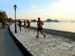 """Το """"Corfu old town trail"""" της Κέρκυρας στις 17 Οκτώβριου!"""
