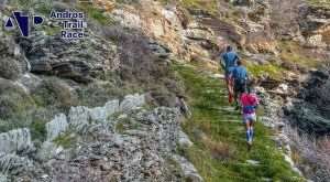 Andros Trail Race, μία συζήτηση με τους συντελεστές του αγώνα