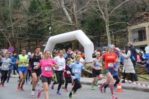 6ος Ημιμαραθώνιος Λουτρών Πόζαρ: Μεταγωνιστικό Δελτίο Τύπου - Αποτελέσματα