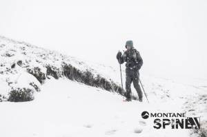 Montane® Spine® Race: O χειμερινός αγώνας θρύλος στα Βρετανικά fells είχε νικητή τον John Kelly
