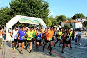 Ο ΡΕΠΑΣ ΝΙΚΟΣ και η ΓΙΑΖΙΤΖΙΔΟΥ ΧΡΙΣΤΙΝΑ ήταν οι μεγάλοι νικητές του 6ου Pontini Race