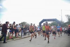 Ματαίωση Lefkas Trail Run 2020
