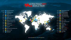 THE UTWT IS HAPPY TO PRESENT THE 2021 CIRCUIT!